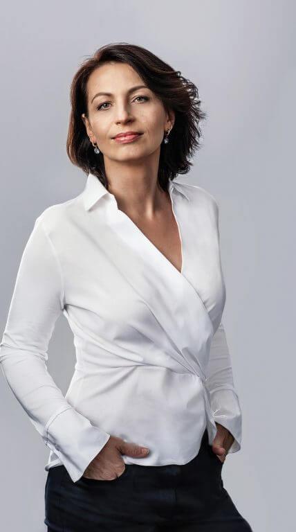Małgorzata Szuszkiewicz
