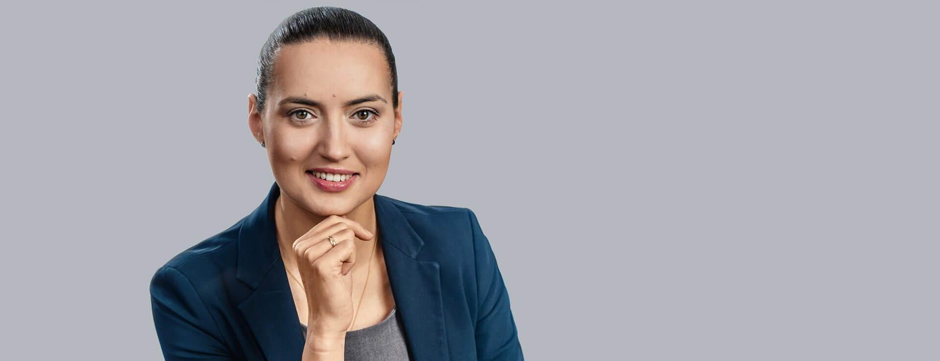 Agata Gmaj-Dąbrowska