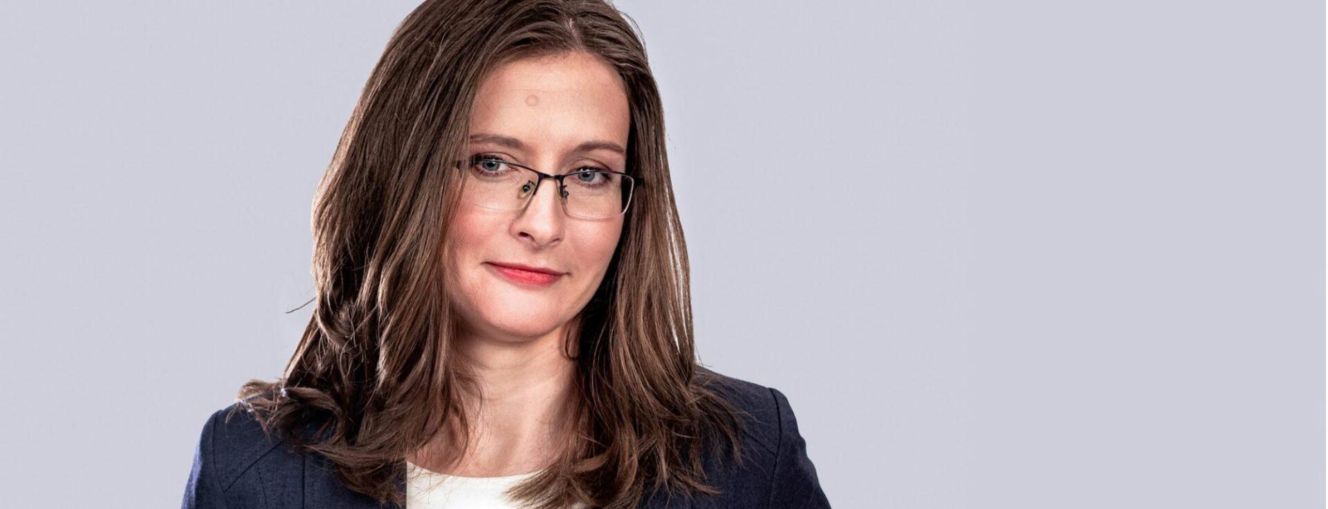 Eliza Kaczorowska